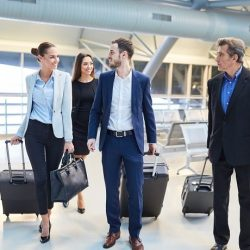 business travel management