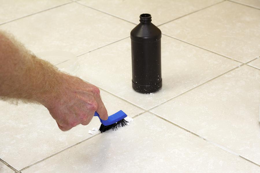 Cleaning Hydrogen Peroxide