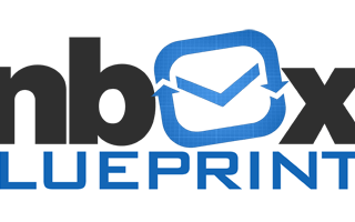 logo inbox blueprint 2.0