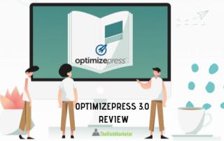 OptimizePress 3.0 Review