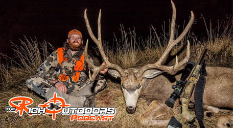 Brady Miller colorado buck