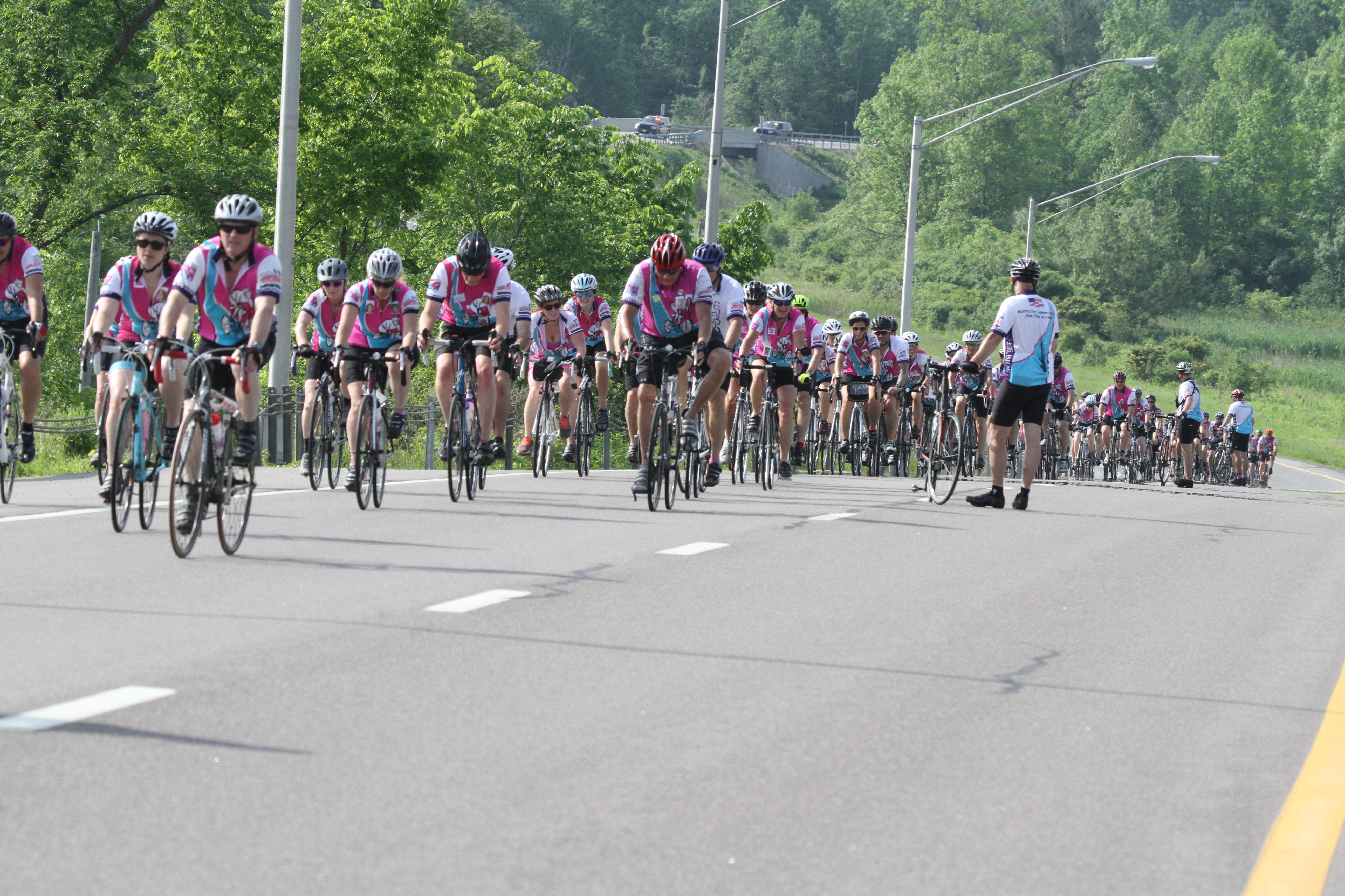2019 Ride for Missing Children - Utica (CNY) - The Ride For Missing