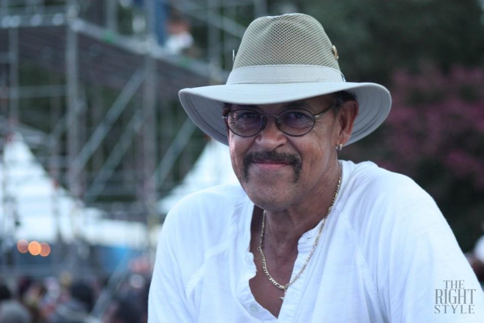 Mr. Brice, RVA Jazz Festival at Maymont