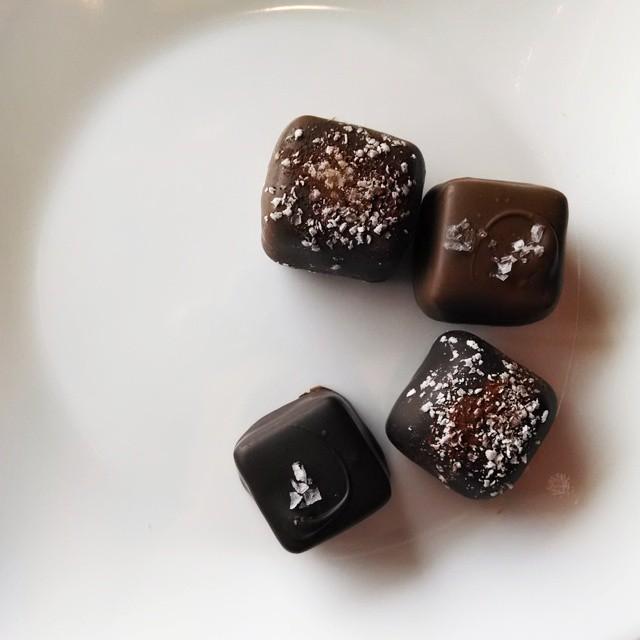 Arrowhead Chocolates