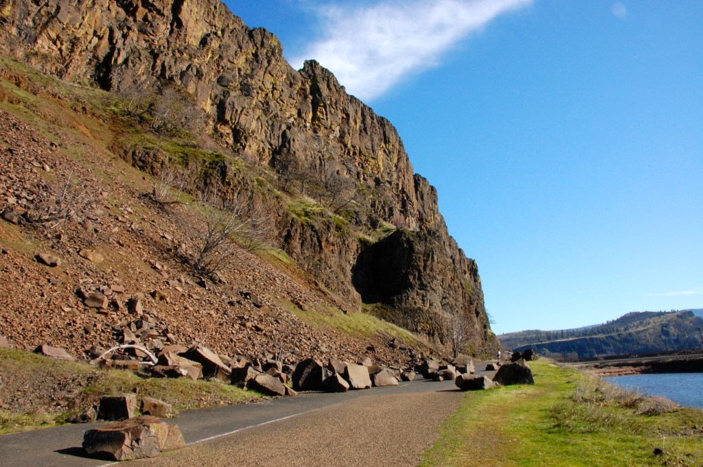 Coyote Wall in the Columbia River Gorge | theringers.co
