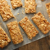 honey nut granola bars.