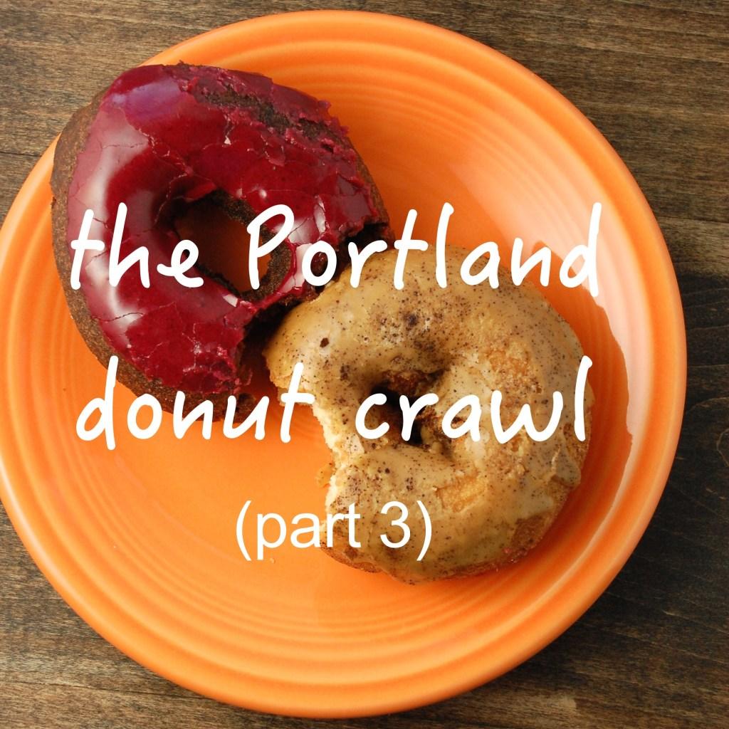 Portland Donut Crawl | www.theringers.co