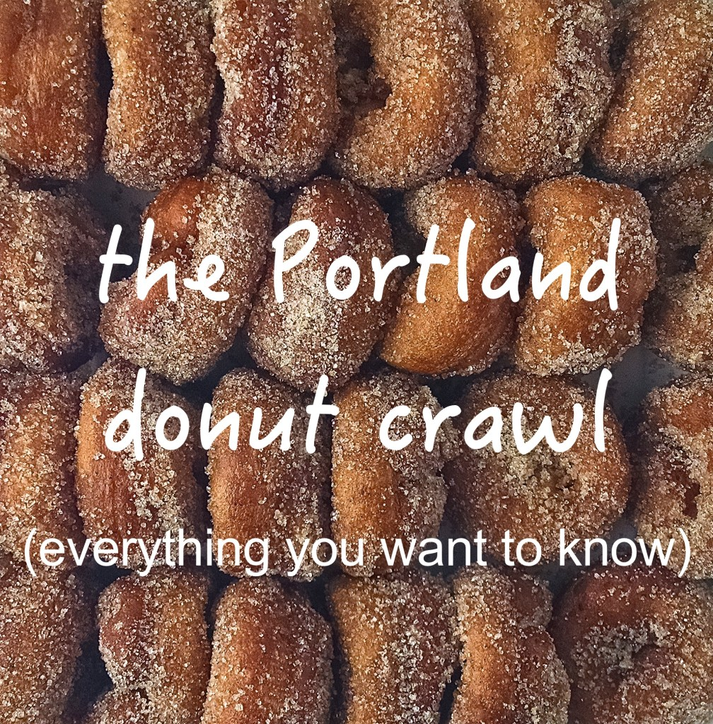 Portland Donut Crawl: Everything You Want to Know | theringers.co