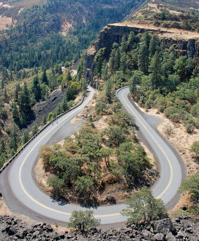 Rowena Crest, Columbia River Gorge, Oregon | theringers.co