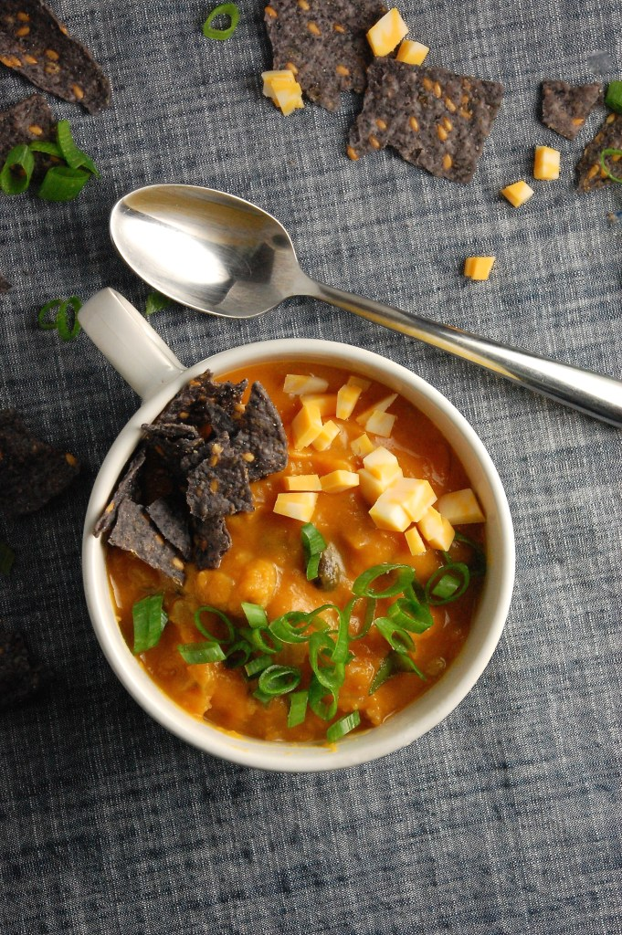 Sweet Potato Turkey Chili | theringers.co