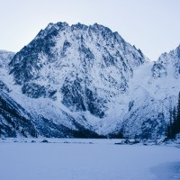 leavenworth (part 2)- colchuck lake.