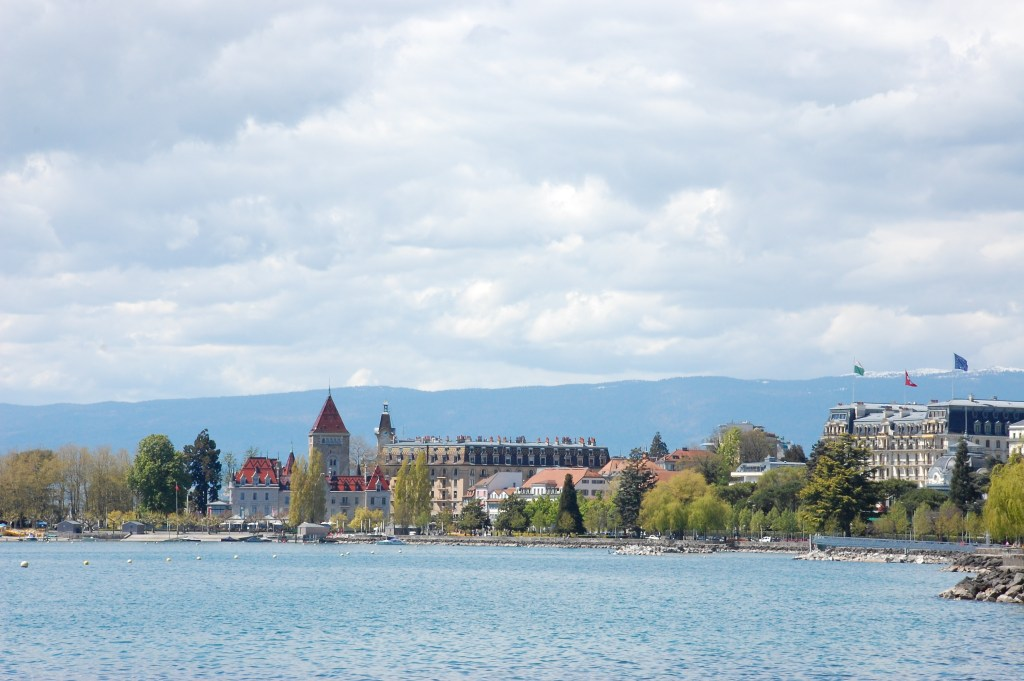 Lausanne, Switzerland | theringers.co
