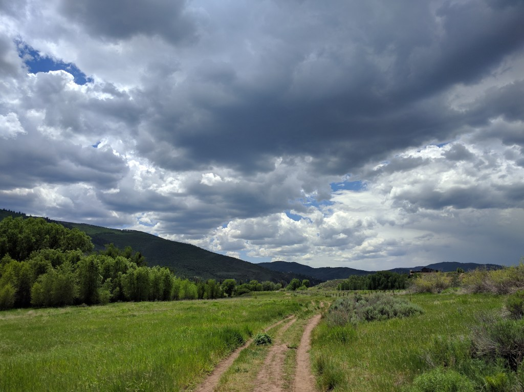 Running in Vail Valley, CO | theringers.co