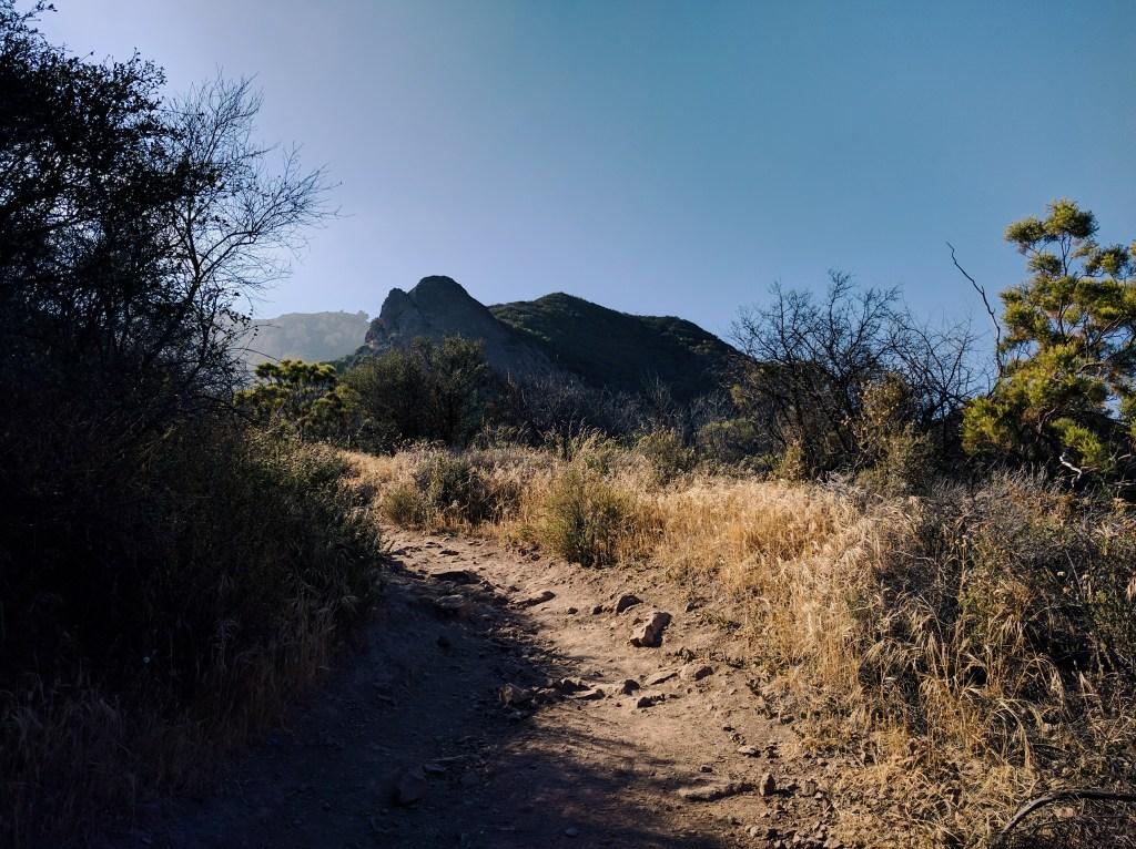Sandstone Peak Hike | theringers.co