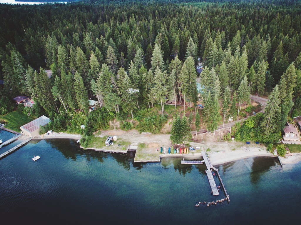 Priest Lake, Idaho | theringers.co