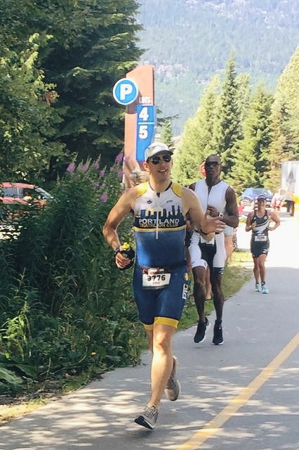 Ironman 70.3 Canada