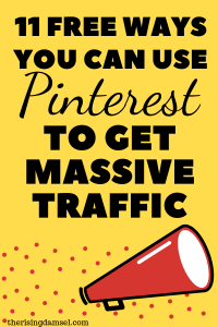 11 free ways to use pinterest for massive traffic