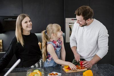 Family-Focused Treatment Program