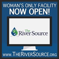 The River Source Women's Program Press Release
