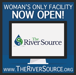 The River Source Women's Program Press Release