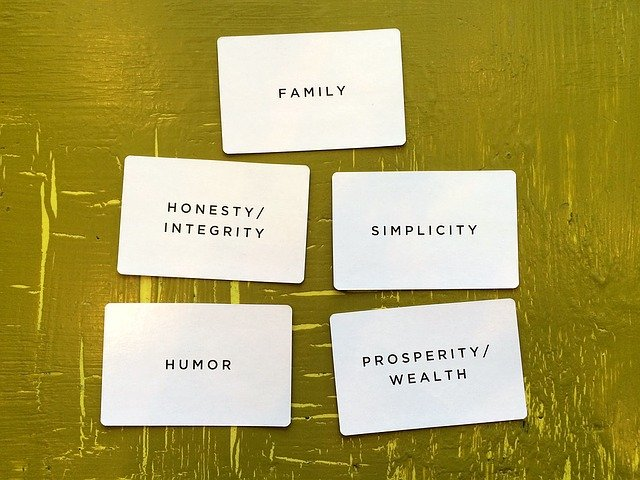 5 Purpose in Life