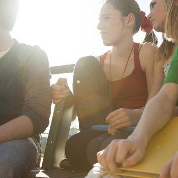 Tips For Teens Starting School