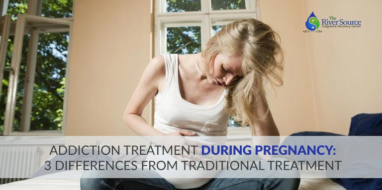 Addiction Treatment During Pregnancy Phoenix