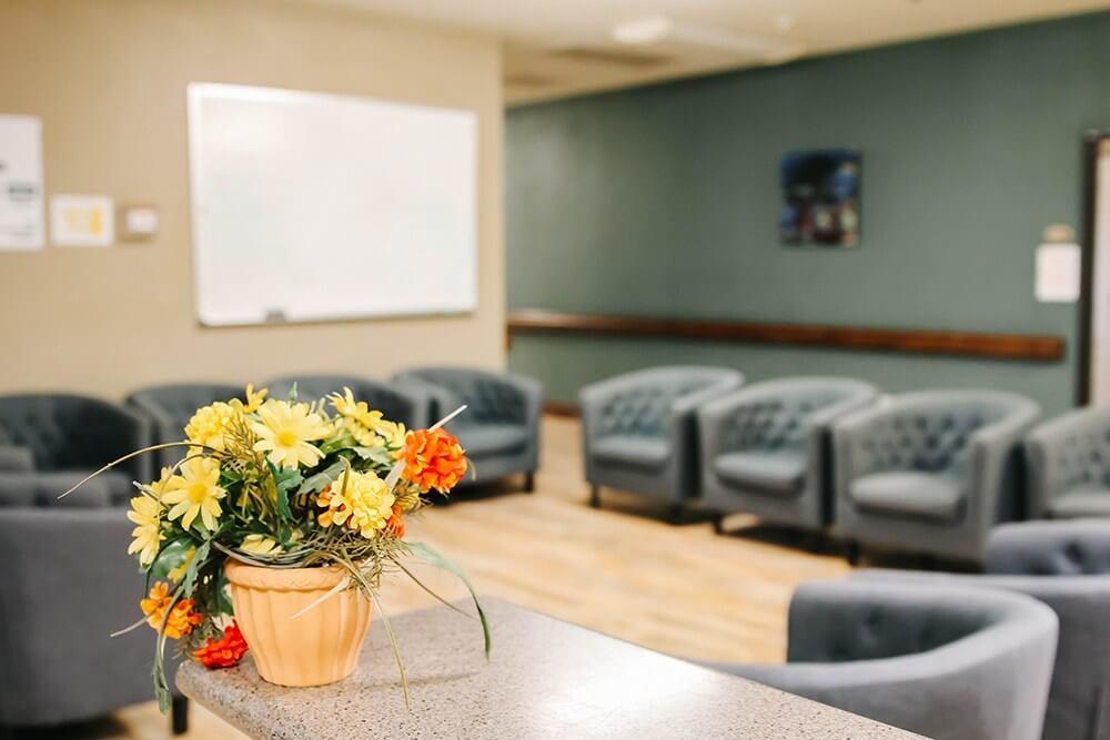 Men's Inpatient Treatment Facility