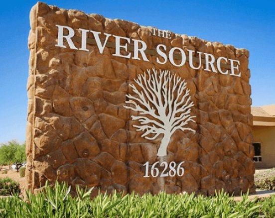 The River Source Men's Inpatient Program
