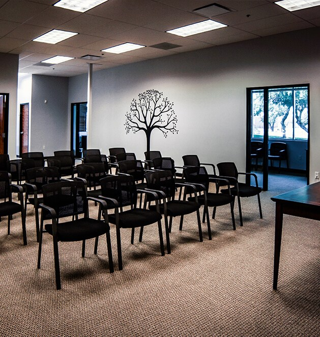 The River Source Gilbert Outpatient Treatment Facility