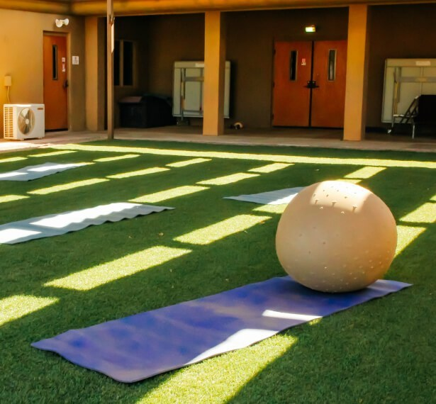 The River Source Inpatient Rehab Wellness