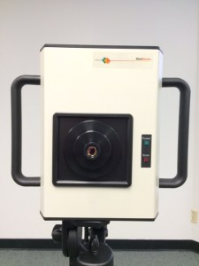 Meditherm Iris Camera