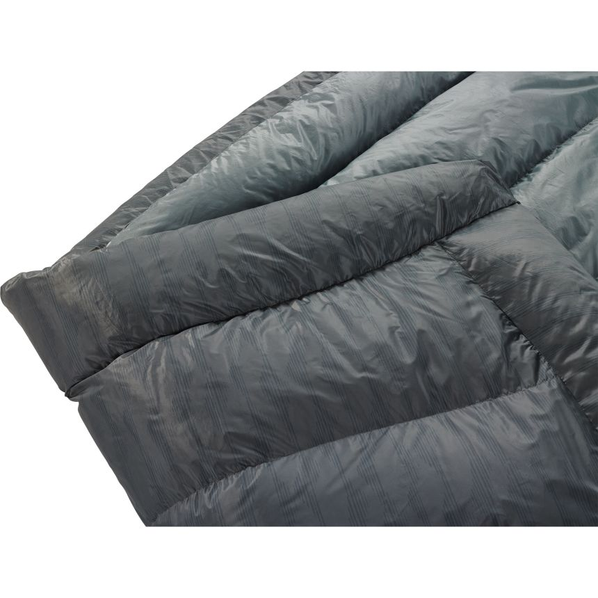 Thermarest Vela Double 20F Two Person Quilt - Super Comfortable for Two 1
