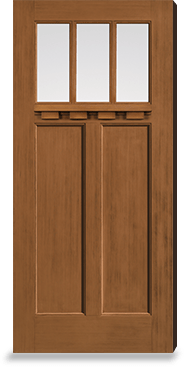 Smooth Star 174 S601 Therma Tru Doors