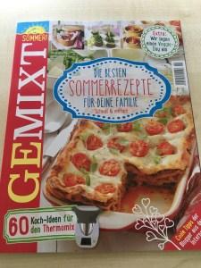 Gemixt Cover