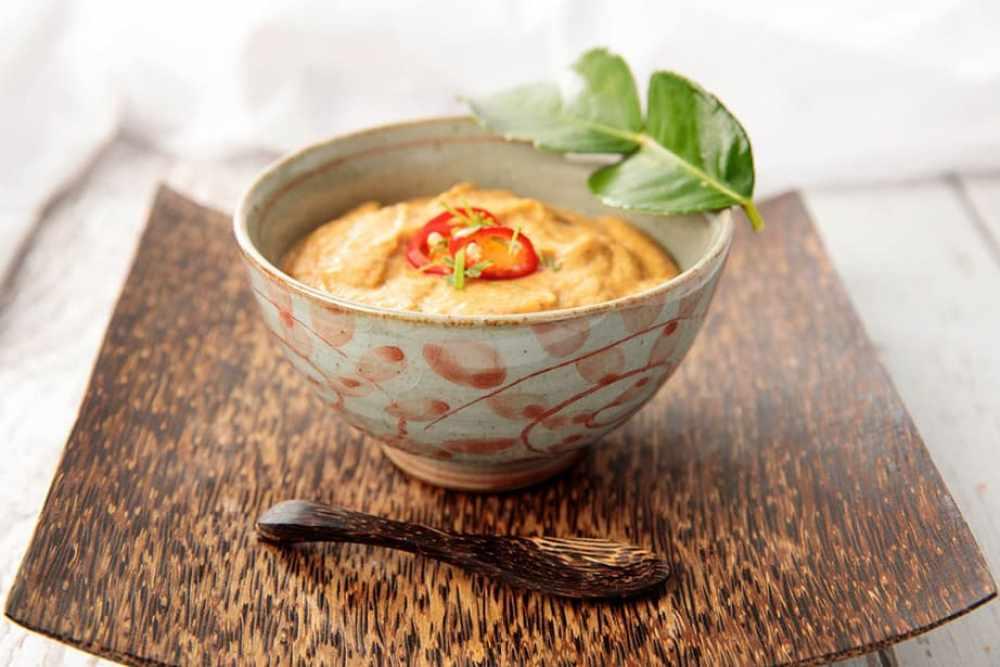 Balinese Peanut Sauce