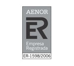 AENOR ER