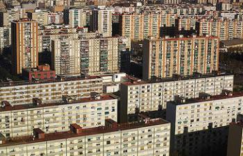 El impacto ambiental de la construcción de edificios