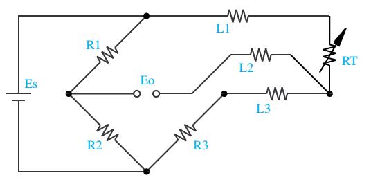 2 wire rtd diagram