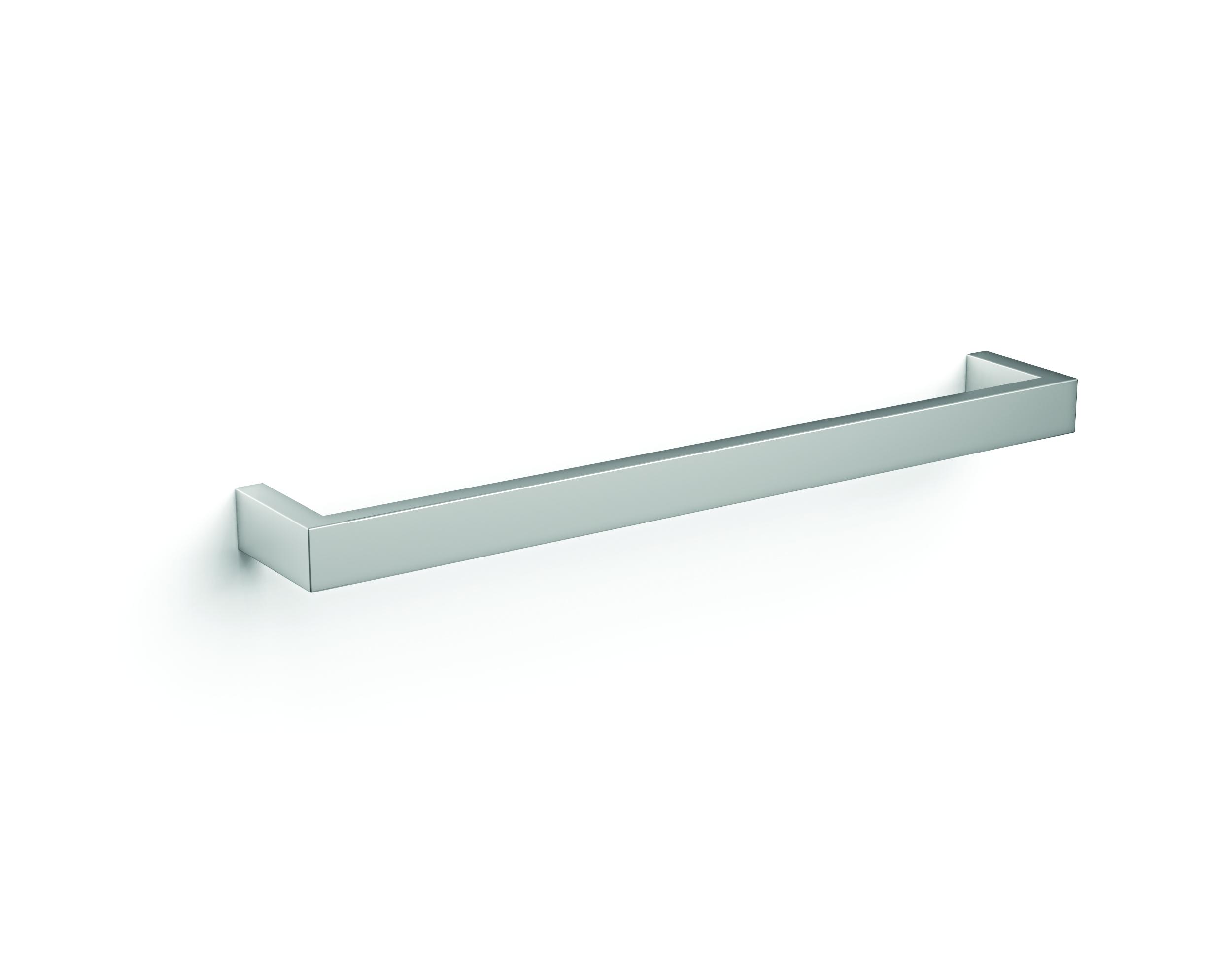 steel straight square profile