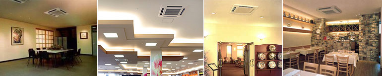 Air Conditioning Units Company