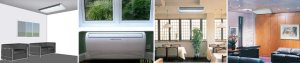 3 TON Ductless Mini Split Air Conditioner, Heat Pump