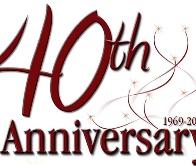 40th Anniversay Thermwood Corporation