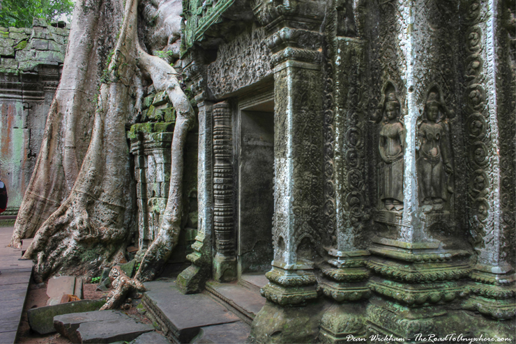 Tips for Visiting the Temples of Angkor in Cambodia