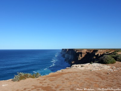 Cliffs of the Great Australian Bight, South Australia