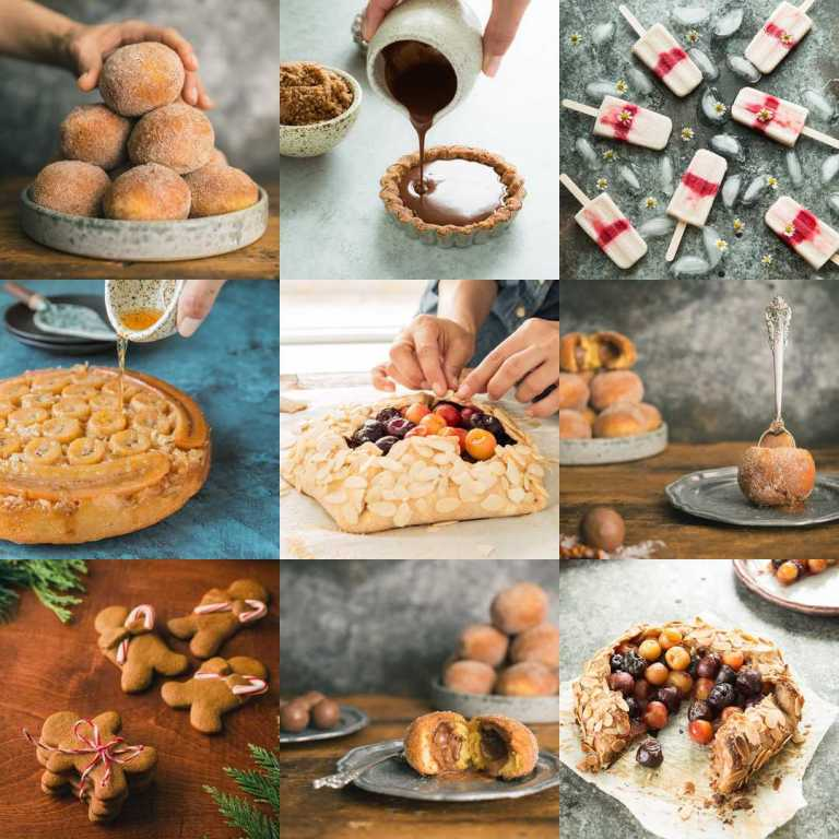 The Road to Honey's Most Popular Recipes of 2016