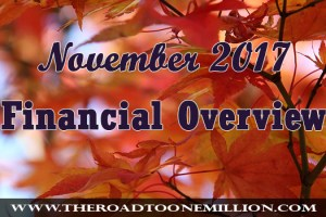 November 2017 financial overview