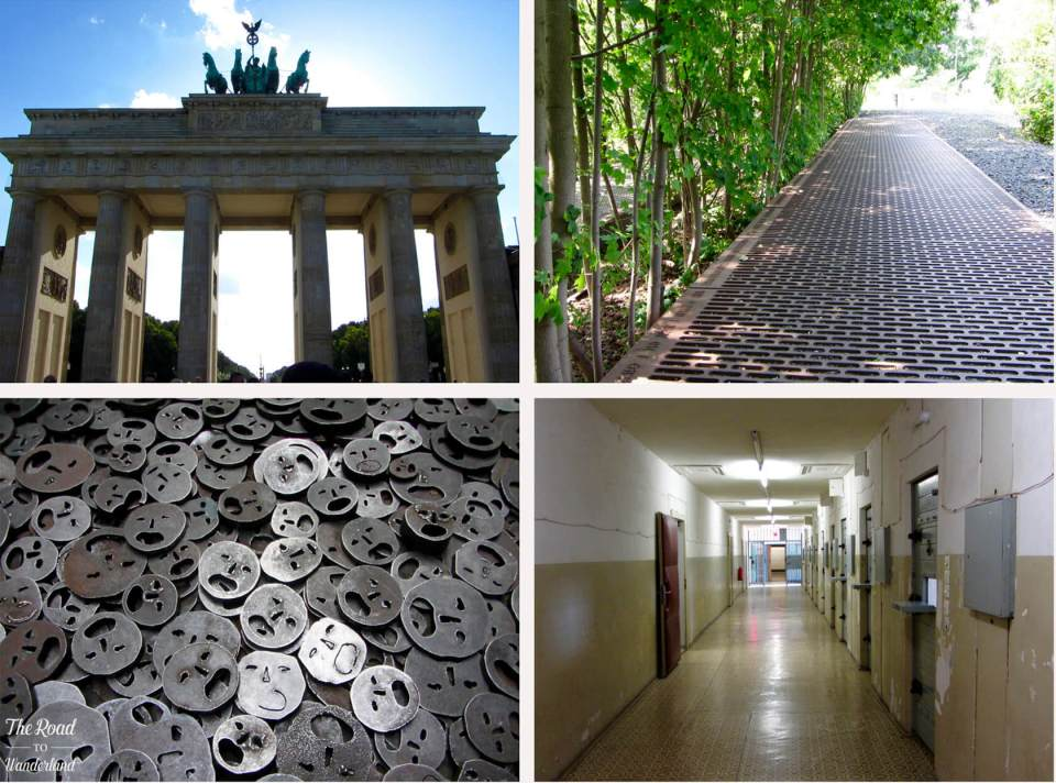 Review of 2015: Pics from my second trip to Berlin