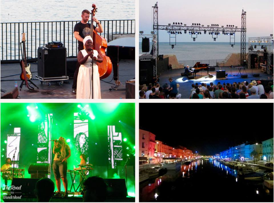 Review of 2015: Pics from Sete