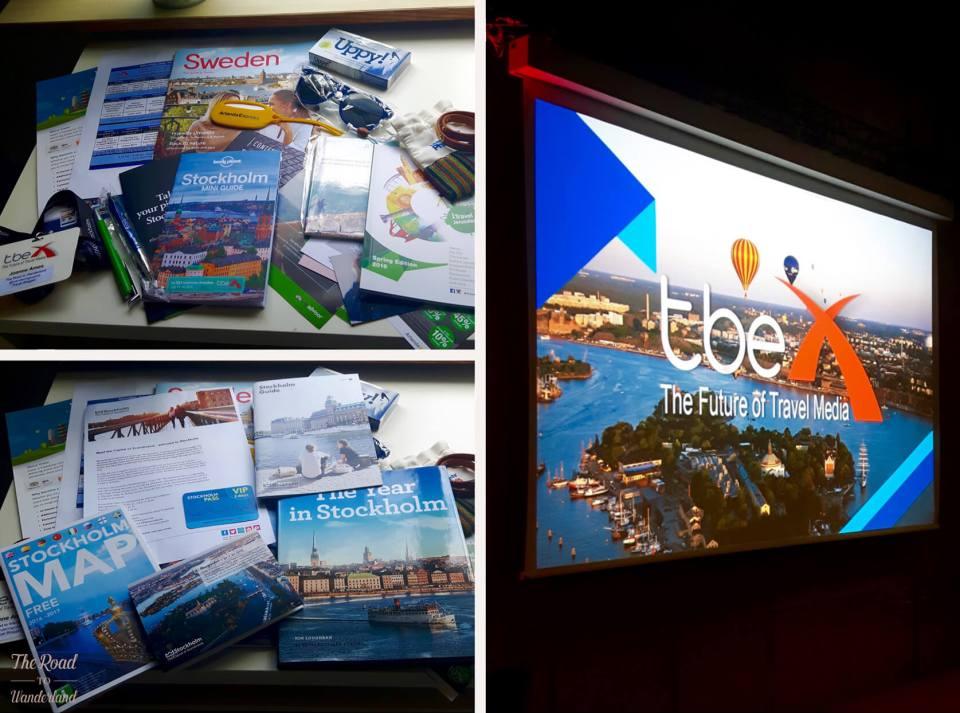 TBEX Travel Blogging Conference